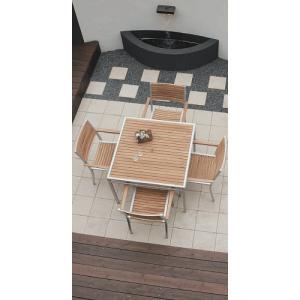 UNISON アルテック テーブル&チェアテーブル (1000x1000テーブルのみ) aplus-store