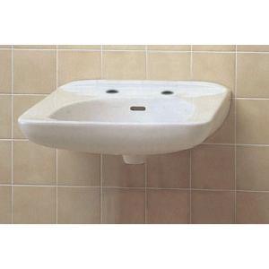 TOTOバリアフリー用洗面器専用水栓タイプL103A洗面器のみの販売になります aplus-store