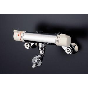 TOTO 洗濯機用湯水混合水栓「ピタットくん」サーモスタットタイプ(TW40S) aplus-store