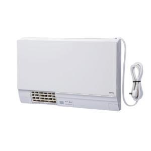 【送料無料】TOTO洗面所用暖房機電源プラグ付き・ワイヤレスリモコン・予約運転機能付TYR340R aplus-store