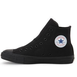 CONVERSE LIMITED ALL STAR 100 SLIP M HI 1CK810 コンバース オールスター100  スリップ M ハイ ブラック 100周年限定モデル レディーススニーカー ハイカット|aply-shoes