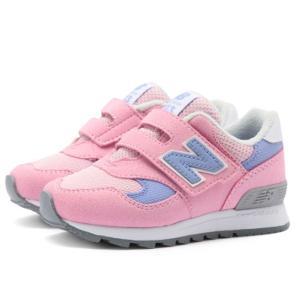 newbalance FS313 PPI ペールピンク ニューバランス 女の子 ベビーシューズ ベビー靴