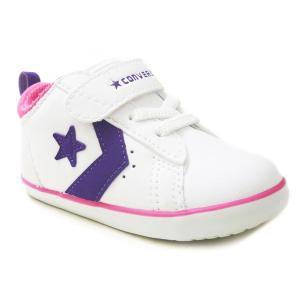 CONVERSE MINI P-L N コンバース ミニ プロレザーN PL 7CK175 7CK176 7CK663 7CK914 ベビーシューズ ベビー靴|aply-shoes|02