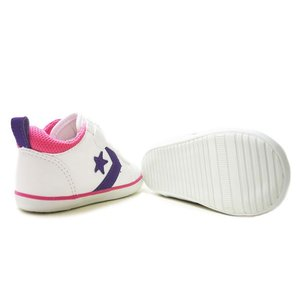 CONVERSE MINI P-L N コンバース ミニ プロレザーN PL 7CK175 7CK176 7CK663 7CK914 ベビーシューズ ベビー靴|aply-shoes|03