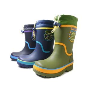 オシュコシュ ラバーブーツ OSHKOSH OSK WC146R 男の子 冬用 レインブーツ スノーブーツ 子供用長靴 子供靴 キッズ用長靴 防水・防寒|aply-shoes