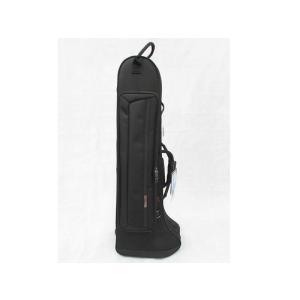 【即納可能!!】Protec PB306CT Black (PB-306CT) テナーバストロンボーン用 セミハードケース 【プロテック】【あすつく】|apollon
