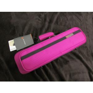 Protec PB308HP Pink (PB-308HP) フルート用 セミハードケース 【プロテック】|apollon