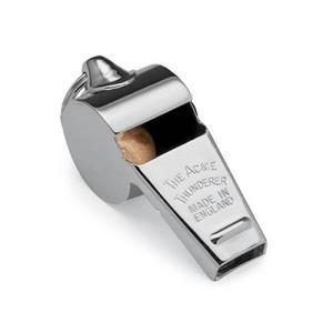 SUZUKI AC60.5 擬音笛 オフィシャルレフリーホイッスル AC60.5 (ACME 鈴木楽器 スズキ)の画像