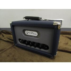 【Super SALE!!】 【訳有特価!!】Audio Kitchen Little Chopper 7 Watt Class-A Guitar Amplifier (オーディオキッチン リトルチョッパー)|apollon