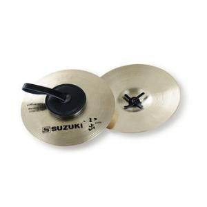 SUZUKI シンバル CYSK-10 (鈴木楽器 CYSK-10 スズキ)|apollon