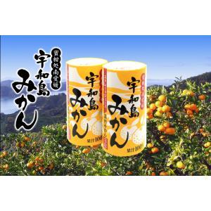 愛工房 宇和島温州みかんストレートジュース 果汁100% 125ml×30本セット ケース販売 apotheke