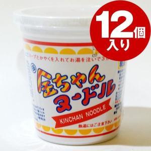【1ケース】 徳島製粉 金ちゃんヌードル 85g 12個