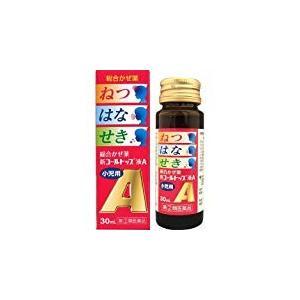 【送料無料】【指定第2類医薬品】新コールトップ液A 30ml×60本ケース販売