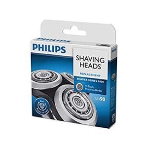 フィリップス シェーピングヘッド替え刃 9000シリーズ シェーバー交換用替刃 Philips SH...