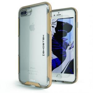 iPhone8 iPhone7ケース Ghostek Cloak3 スタイリッシュなハイブリッドケース クローク3 ゴールド iPhone 8 Plus/7 Plus|appbankstore