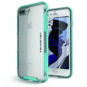 iPhone8 Plus iPhone7 Plus ケース Ghostek Cloak3 スタイリッシュなハイブリッドケース クローク3 ティール iPhone 8 Plus/7 Plus|appbankstore