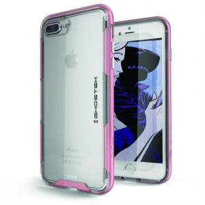 iPhone8 Plus iPhone7 Plus ケース Ghostek Cloak3 スタイリッシュなハイブリッドケース クローク3 ピンク iPhone 8 Plus/7 Plus|appbankstore