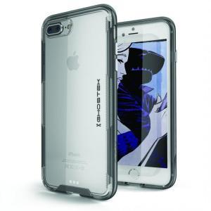 iPhone8 Plus iPhone7 Plus ケース Ghostek Cloak3 スタイリッシュなハイブリッドケース クローク3 ブラック iPhone 8 Plus/7 Plus(6月上旬)|appbankstore