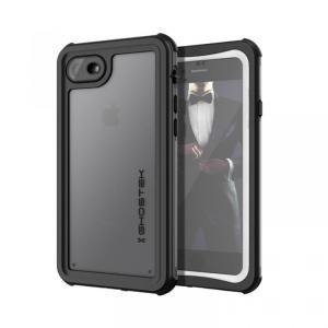 iPhone8 iPhone7 ケース カバー アイフォン8 IP68防水防塵タフネスケース ノーティカル ホワイト|appbankstore