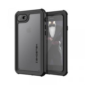iPhone8 iPhone7 ケース カバー アイフォン8 IP68防水防塵タフネスケース ノーティカル ブラック appbankstore