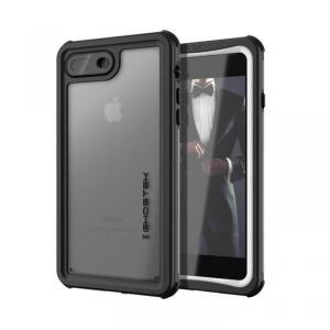 iPhone8 Plus iPhone7 Plus ケース アイフォン8プラス IP68防水防塵タフネスケース ノーティカル ホワイト appbankstore