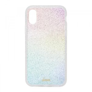 Sonix CLEAR COAT 背面ケース RAINBOW GLITTER iPhone XR(8月25日入荷予定)|appbankstore
