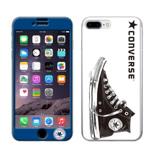 a68a2b624f CONVERSE コンバース スキンシール Sneaker LOGO iPhone 8 Plus/7 Plus