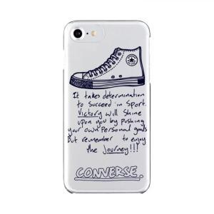 CONVERSE コンバース ケース JOURNEY iPhone 8/7/6s/6(8月25日入荷予定)|appbankstore