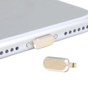 Aluminum Lightning Cap ゴールド|appbankstore