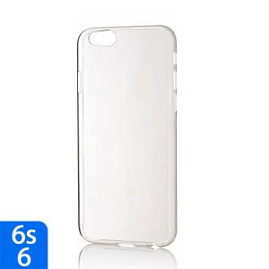 iPhone6s ケース iPhone6 ケース パワーサポート エアージャケットセット(クリアケース+保護フィルム付)|appbankstore