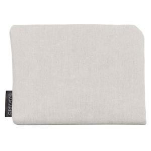入れ子式カードケース nest Mサイズ オフ ホワイト|appbankstore