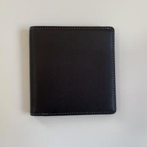 カードがたくさん入るのに薄い手の平財布 BS02 ブラック|appbankstore