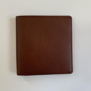 カードがたくさん入るのに薄い手の平財布 BS02 チョコ|appbankstore