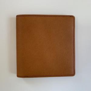 カードがたくさん入るのに薄い手の平財布 BS02 キャメル|appbankstore
