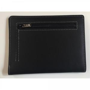 カードをたくさん入れても薄い財布NEXT 小銭入れ付き ブラック|appbankstore