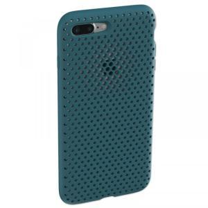 エラストマー AndMesh MESH CASE Lake Green iPhone 8 Plus/7 Plus|appbankstore