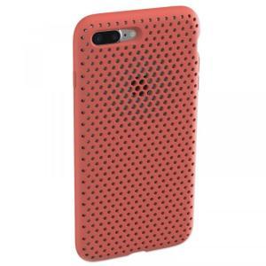 エラストマー AndMesh MESH CASE Terracotta iPhone 8 Plus/7 Plus|appbankstore