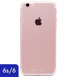 iPhone6s iPhone6 液晶保護 強化ガラスフィルム 0.33mm Deff 背面強化ガラス ローズゴールド|appbankstore