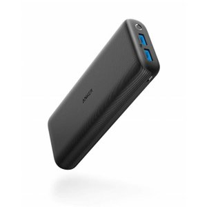 Anker PowerCore 20000 Redux 20000mAh モバイルバッテリー ブラック|appbankstore