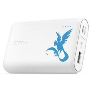 [10000mAh]Anker PowerCore フリーザー モバイルバッテリー|appbankstore