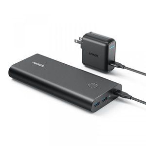 Anker PowerCore+ 26800 PD USB-C対応(9月下旬)|appbankstore
