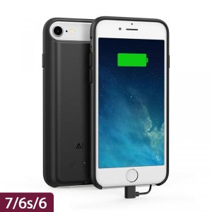 Anker PowerCoreバッテリー内蔵ケース iPhone 7/6s/6|appbankstore