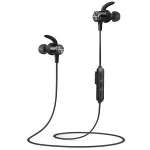 Anker Soundcore Spirit Bluetoothイヤホン ブラック(2月28日入荷予...