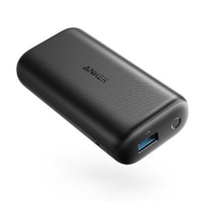 Anker PowerCore 10000 Redux 10000mAh モバイルバッテリー ブラック(8月10日入荷予定)|appbankstore