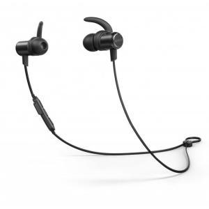 豊かなサウンド カナル型 Bluetoothイヤホン