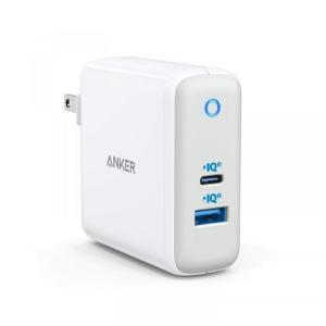 PowerIQ 3.0&GaN採用の次世代USB急速充電器