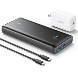 Anker PowerCore III Elite 25600 87W モバイルバッテリー with PowerPort III 65W Pod ブラック|AppBank Store