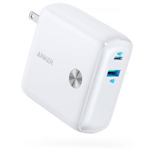 Anker Powercore Fusion 10000 ホワイト AppBank Store