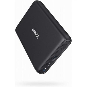 Anker PowerCore Magnetic モバイルバッテリー 5000 ブラック|AppBank Store