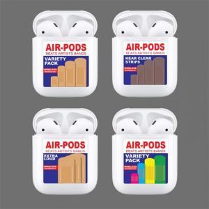プラスターステッカー for AirPods|appbankstore